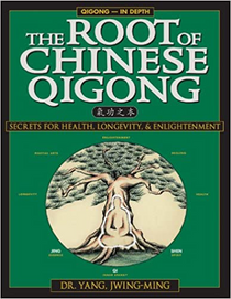 Root of Chinese QiGong