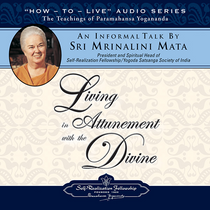 Living in Attunement with the Divine