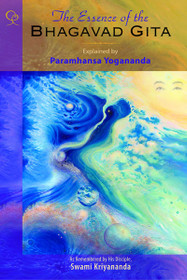 The Essence of the Bhagavad Gita - Paperback