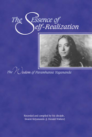 Wisdom as recorded, compiled, and edited by disciple Swami Kriyananda.