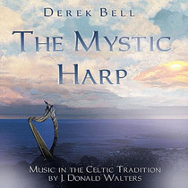 Mystic Harp CD