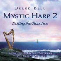 Mystic Harp 2 CD