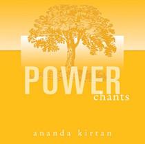 Power Chants - Ananda Kirtan CD