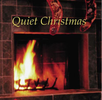 Quiet Christmas CD