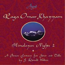Raga Omar Khayyam CD