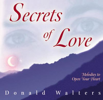Secrets of Love allows one to experience the heights to which the human heart can soar.  The orchestrated instrumental selections feature harp, flute, cello, and keyboard.
