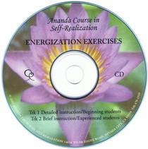 Energization Exercises CD