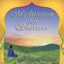 Meditation for Starters - CD