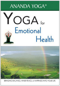 Yoga for Emotional Health DVD
