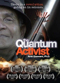 The Quantum Activist DVD