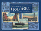 Book:  Greetings From Hoboken, Soft Cover