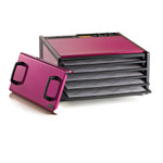 Excalibur 5-Tray Dehydrator –Color Series