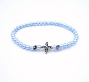 Panagia's Pearls Prayer Rope Bracelet