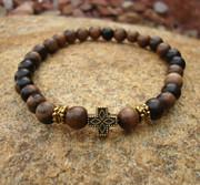 6 mm bracelet