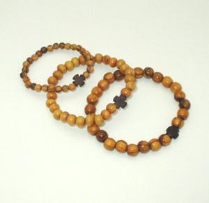 Olive wood bracelets