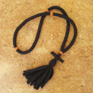 Pilgrim's Prayer Rope