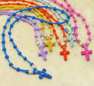 Mt Athos 33-knot Prayer Rope