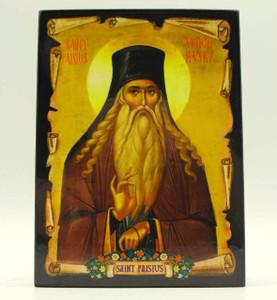 Icon of St. Paisius