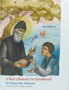 A Boy's Journey to Sainthood