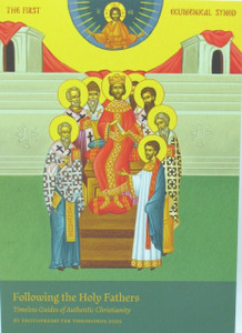 Following the Holy Fathers