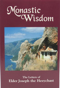 Monastic Wisdom (softcover)