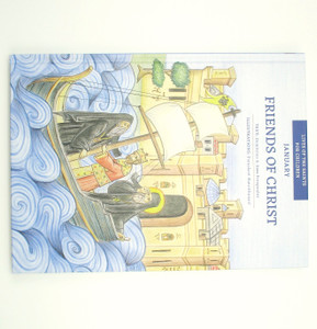 Friends of Christ - January