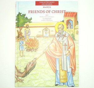 Friends of Christ - March