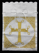 Antidoron Holy Bread Bag