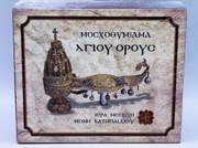 Byzantium Athonite Incense - 50 gram
