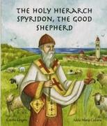 The Holy Hierarch Spyridon, the Good Shepherd