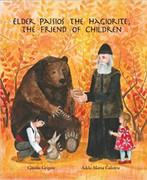 St. Paisios the Hagiorite, the Friend of Children
