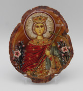 Agate Icon - St. Helen 2