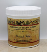 Damask Rose - Athonite Style Incense 1/2 lb