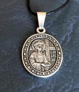 St. Helen pendant