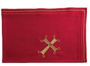 Holy Communion Cloth (Maktro) Cross design