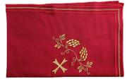 Holy Communion Cloth (Maktro) Grape design