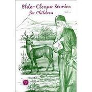 Elder Cleopa Stories for Children Vol. 1