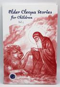 Elder Cleopa Stories - Vol. 5