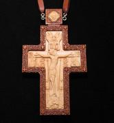 Priest's Award Cross #2