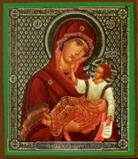 Icon of the Mother of God of Murom
