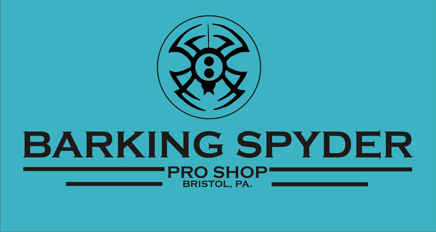 Barking Spyder Pro Shop