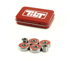 Tilt Six Shooter Bearings