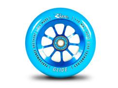 River Wheels Sapphire Glide 110mm