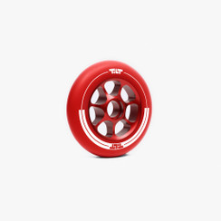 Image of Tilt Selects Fifty Fifty Wheel Red 110mm