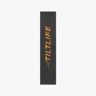 Image of Tilt Tiltlife Sunset Griptape