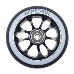 TSI Renegade Wheel 110mm Black