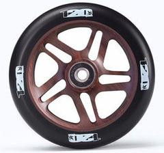 Envy OTR 120mm Wheels Wood