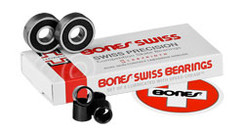 Bones Swiss Labyrinth L2 bearings 8Pack
