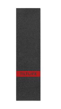 TILTLIFE BAR GRIPTAPE - RED