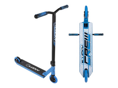 LUCKY CREW™ PRO SCOOTER Complete Black/Blue